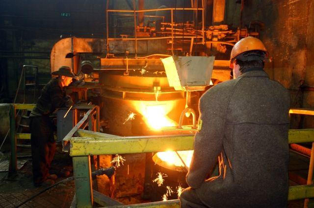 Промпроизводство в Российской Федерации уменьшилось кконцу осени на3,6%