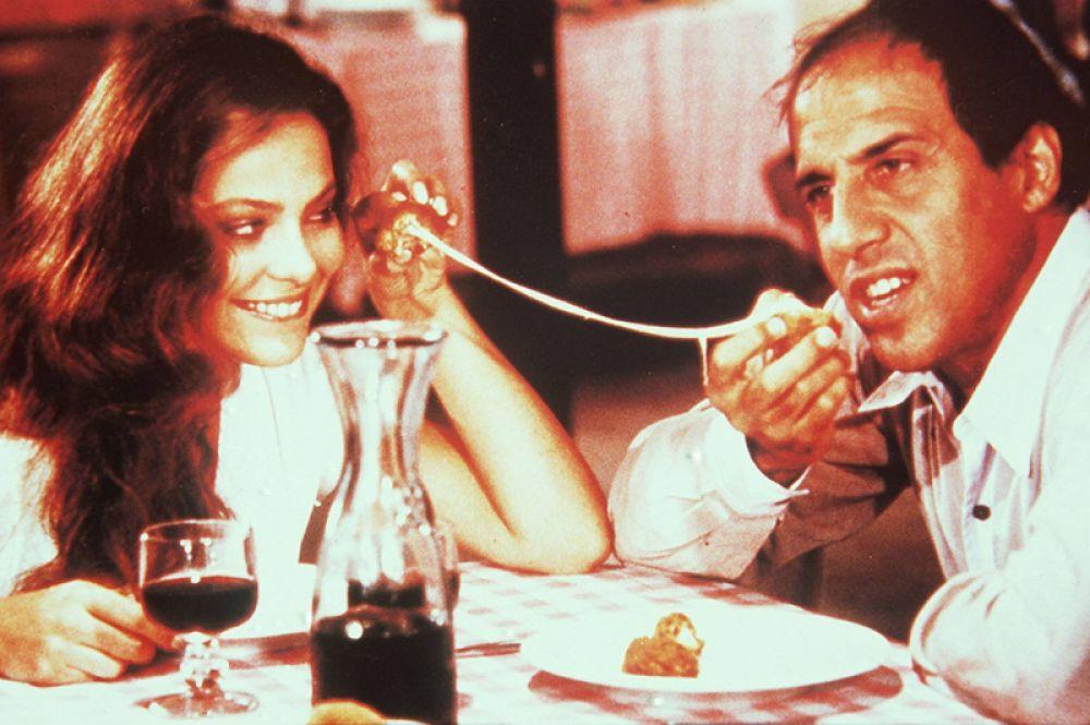 Через год Адриано и Орнелла вновь появились на экране вместе, в картине «Безумно влюблённый» (1981), которая также оказалась успешной.