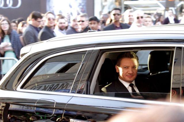 Forbes назвал самых прибыльных голливудских актеров