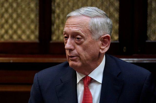 Пентагон прокомментировал инциденты между самолетами США и РФ вСирии