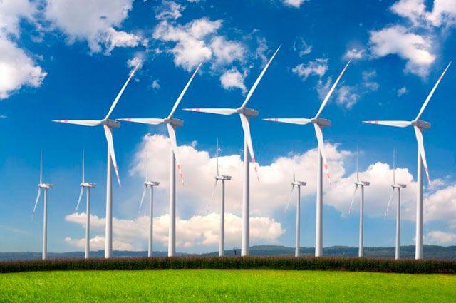 США оплатит постройку крупной ветряной станции повыробатыванию электричества вУкраинском государстве