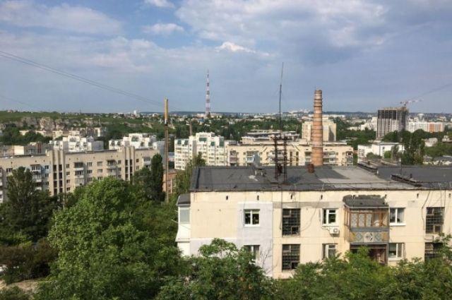 Украина хочет расширить телевещание в Крыму в будущем году