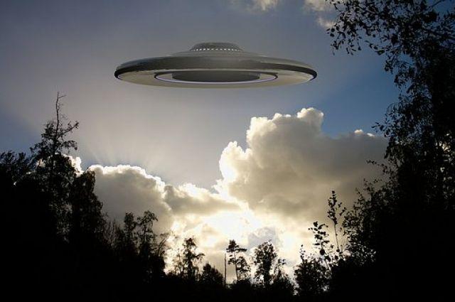 СМИ: Пентагон занимался программой по изучению «НЛО»
