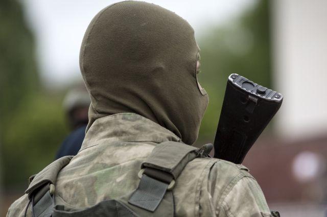 Корочку депутата силовики отыскали наместе боя сбоевиками