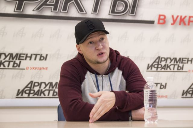 Лидер «Бумбокса»: Запрет песен на русском языке – не проблема