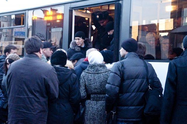 С нового года пассажиров общественного транспорта ждут изменения