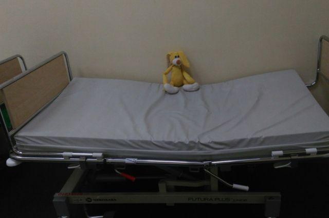 ВПермском краевом перинатальном центре скончалась пациентка, беременная двойней
