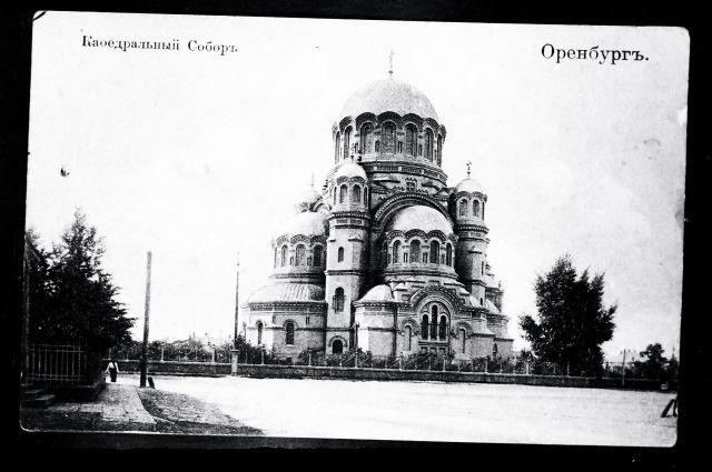 Кафедральный собор строили всем миром 22 года.