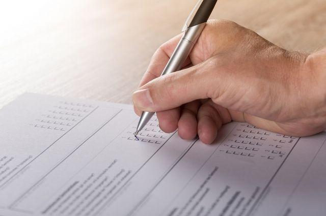 Предприниматель изПетербурга решил участвовать впрезидентских выборах