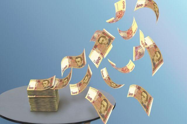 Украина установила мировой «рекорд» по уровню недоходных кредитов в банках