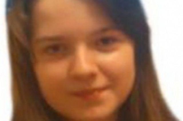 В Нижнем Новгороде исчезла 15-летняя девушка.