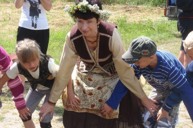 Семь домов культуры будут построены в Калининградской области за два года.