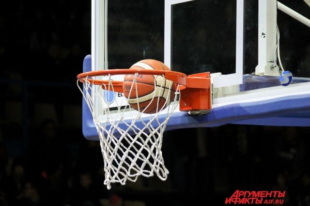Александр Башминов вошёл в состав сборной России по баскетболу в дружеском матче против сборной Сирии.