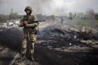Украина вынуждена вывести своих наблюдателей СЦКК из ОРДЛО