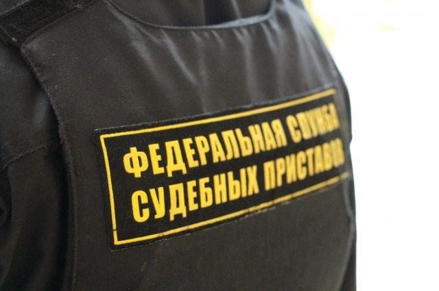 Вуфимском аэропорту задержали даму, задолжавшую 13 млн. руб.
