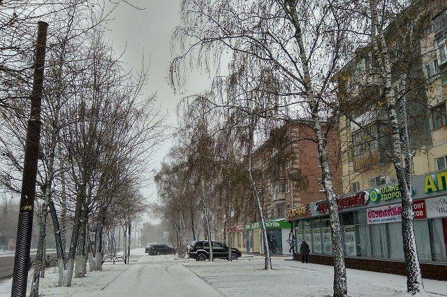 В Тюмени несколько человек получили обморожения