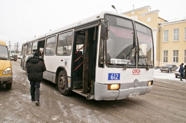 Региональная энергетическая комиссия утвердила повышение тарифов для омских муниципальных перевозчиков