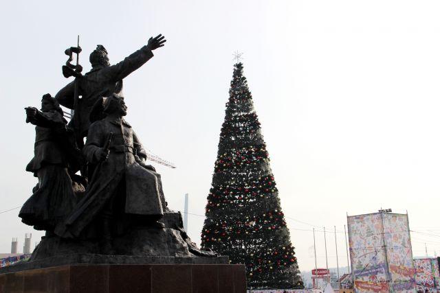 «Единая Россия» советует напост главы города Владивостока бизнесмена Веркеенко
