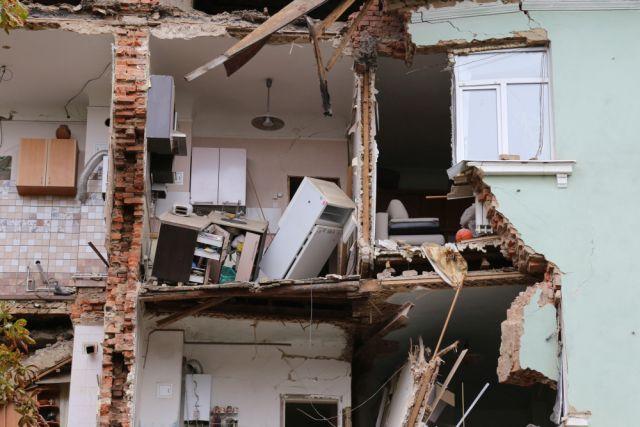 ВОрле граждане разрушенного дома начали получать выплаты ижилье