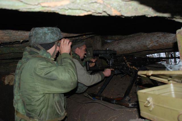 Киев возложил вину заситуацию снаблюдателями СЦКК наДНР