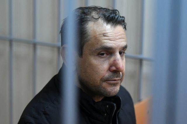 Суд продлил арест напавшего наТатьяну Фельгенгауэр гражданина Израиля