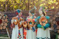 Проводить фестивали во Владимире умеют.