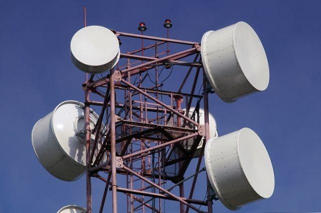 В Российской Федерации  снизилось число новых абонентов мобильной связи впервый раз  за12 лет