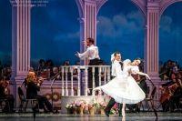 Нижегородский театр оперы и балета приглашает на праздничные вечера.