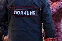 В Тюмени мужчина выстрелил в маршрутку