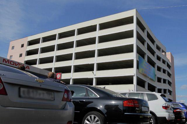 Наюго-востоке столицы подошла кконцу программа «Народный гараж»