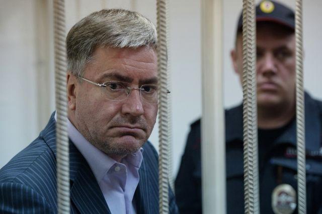 Медведев уволил замглавы Ростуризма Дмитрия Амунца