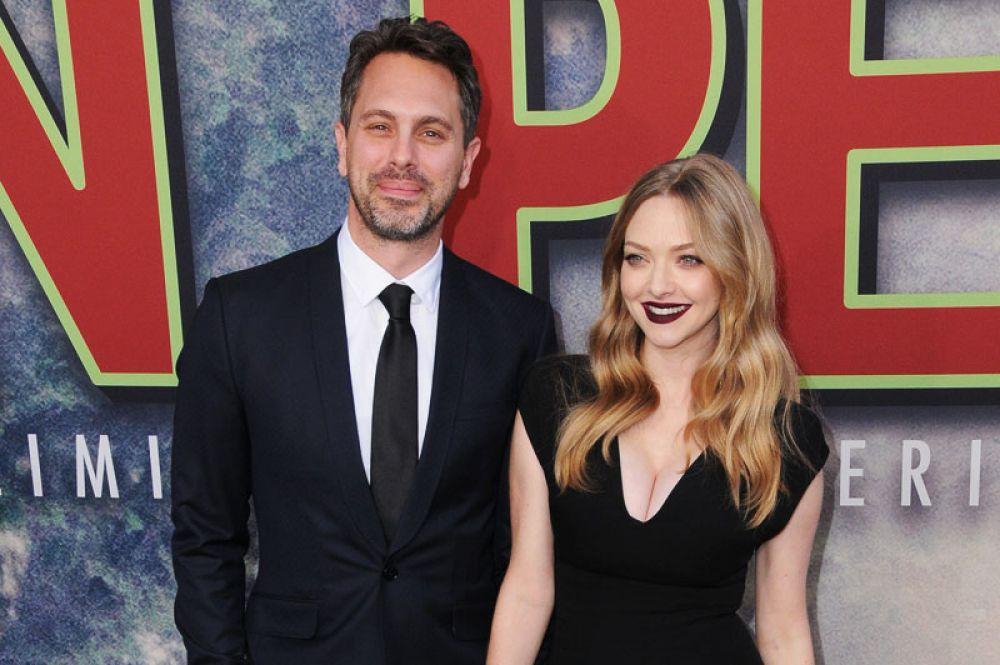 Впервые стали родителями голливудская актриса Аманда Сейфрид и ее супруг Томас Садоски. 25 марта у них родилась девочка.