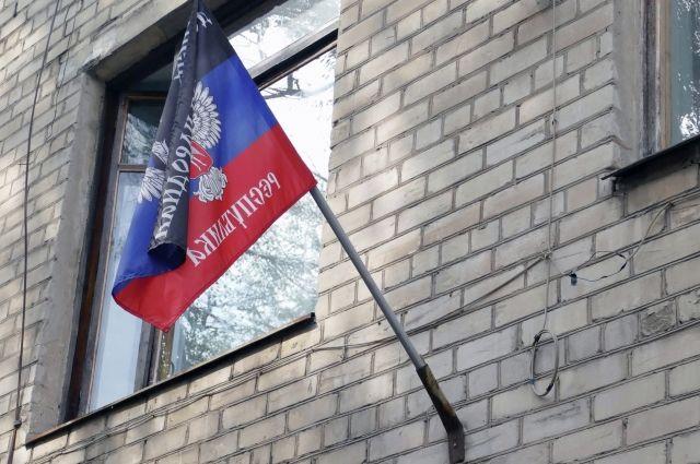 Украинские сотрудники вСЦКК бегут стерритории ДНР