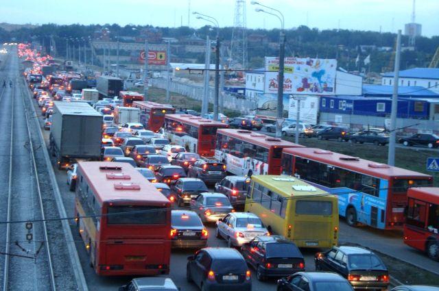 Практически на20% вырос вТатарстане рынок легковых машин