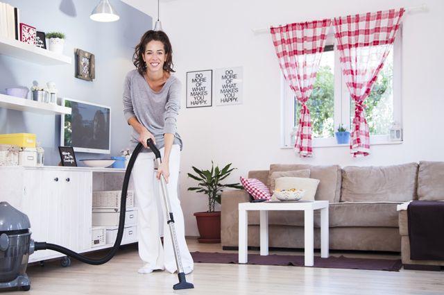 Секреты хорошей хозяйки. Самые популярные вопросы о стирке и уборке в доме