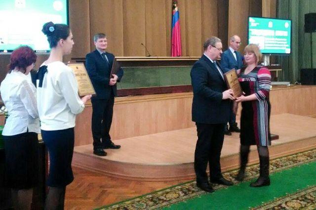 В Кемеровской области подвели итоги Года экологии.