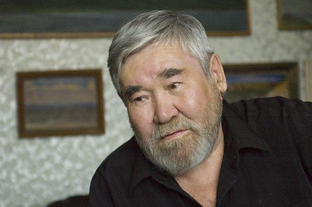 Ким Балков.