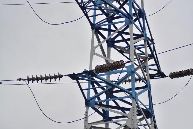 В центре Кемерова отключили электроэнергию.