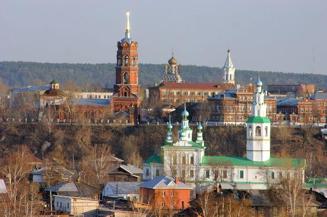 Пост главы Кунгура стал вакантным после ухода в сентябре предыдущего руководителя Ларисы Ёлтышевой в аппарат правительства Пермского края.