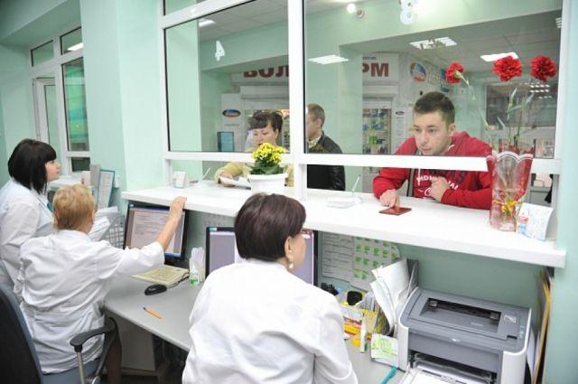 Электронные медкарты оформляют уже в30 волгоградских поликлиниках