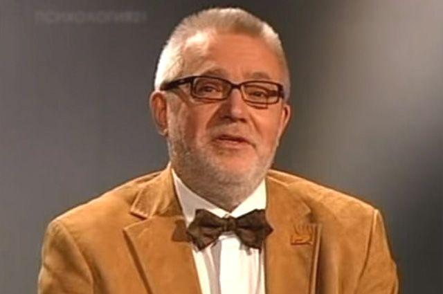 Виктор Макаров.