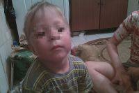 Кирилла забрали из родной семьи четыре месяца назад.