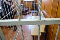 В Калининграде судят экс-полицейского, избившего до смерти приятеля.