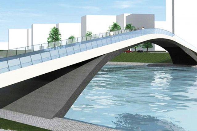 Споры о грядущем строительстве Банного моста продолжаются.