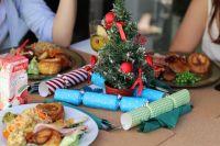 Семейные игры сделают праздничное застолье в новогоднюю ночь запоминающимся и веселым.