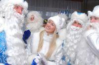 Больше 5 тыс. руб. нужно будет выложить, чтобы вызвать Деда Мороза и Снегурочку перед самым Новым годом.