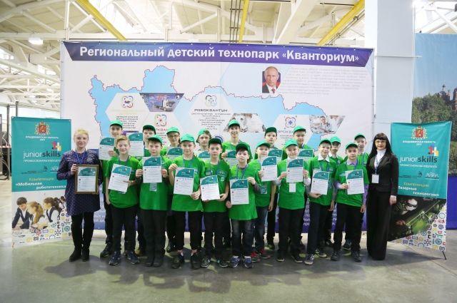 Влад Рыбаков: «Моя мечта - создать искусственный интеллект. Но техническая база для осуществления мечты нужна очень сильная, поэтому я хочу поехать учиться в Москву».