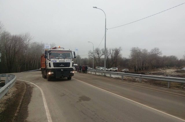 Новый мост появится в Приморье в следующем году