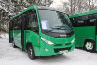 Три новых автобусных маршрута появится в Нижнем Новгороде.