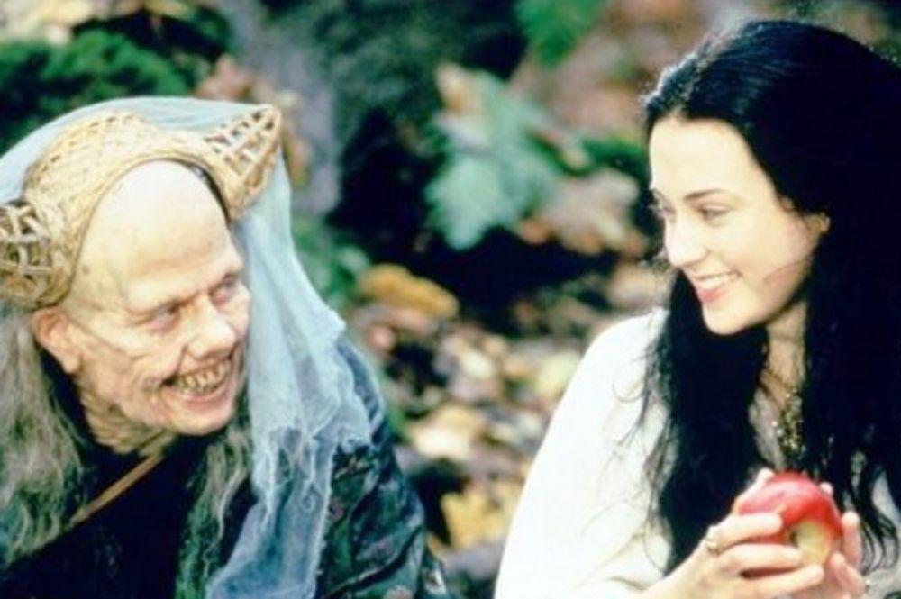 «Белоснежка: Страшная сказка», США, 1997 год.